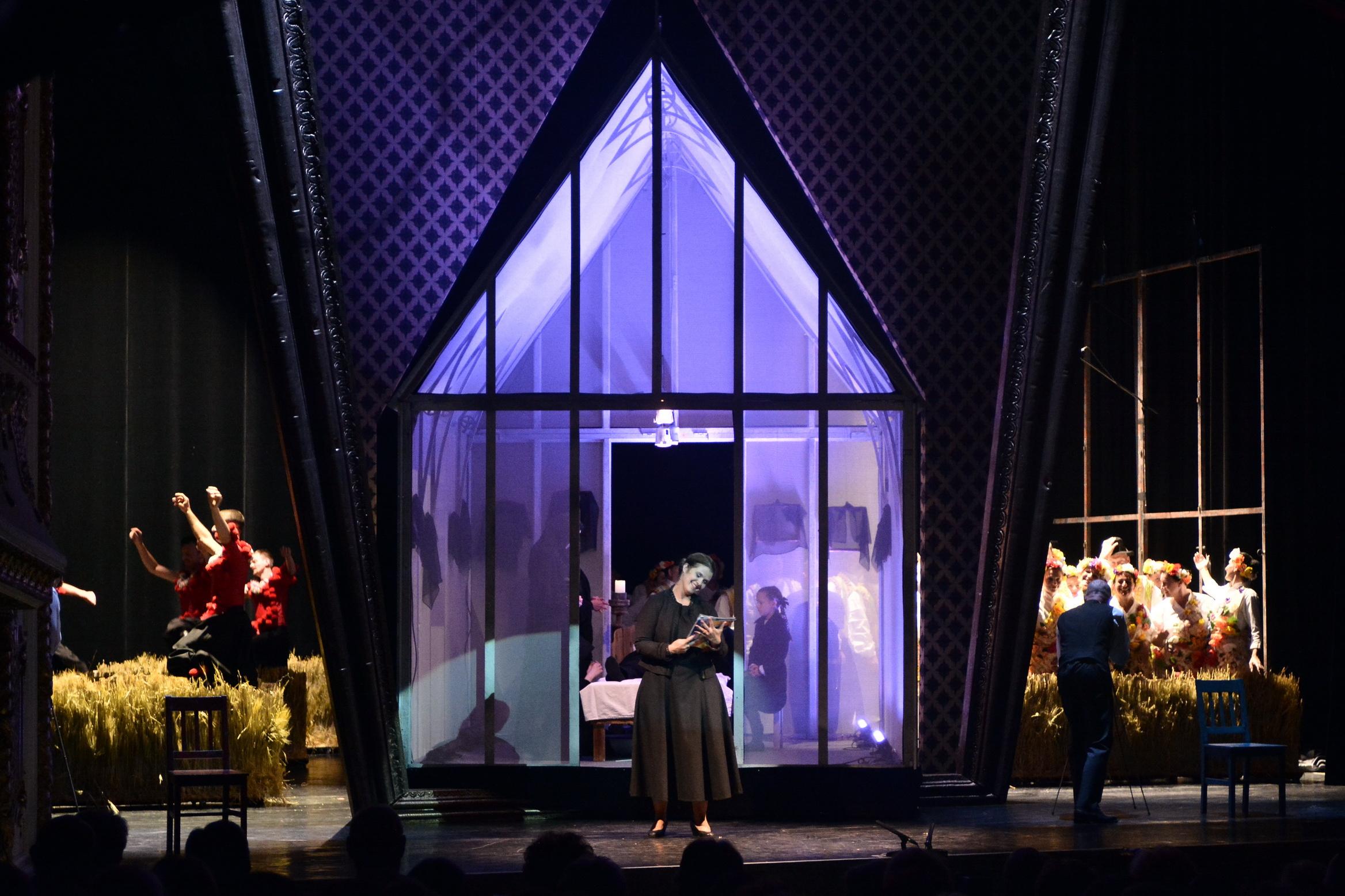 ph. Bartok Plusz Opera Festival