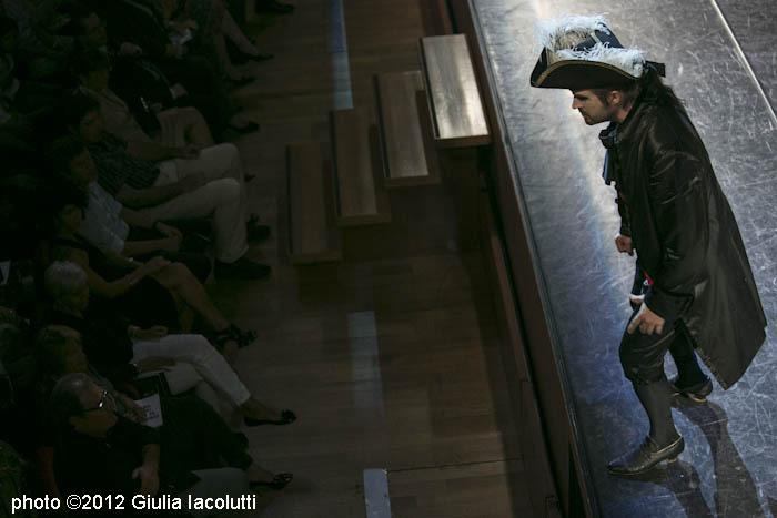 Gabriele Ribis (Don Giovanni)