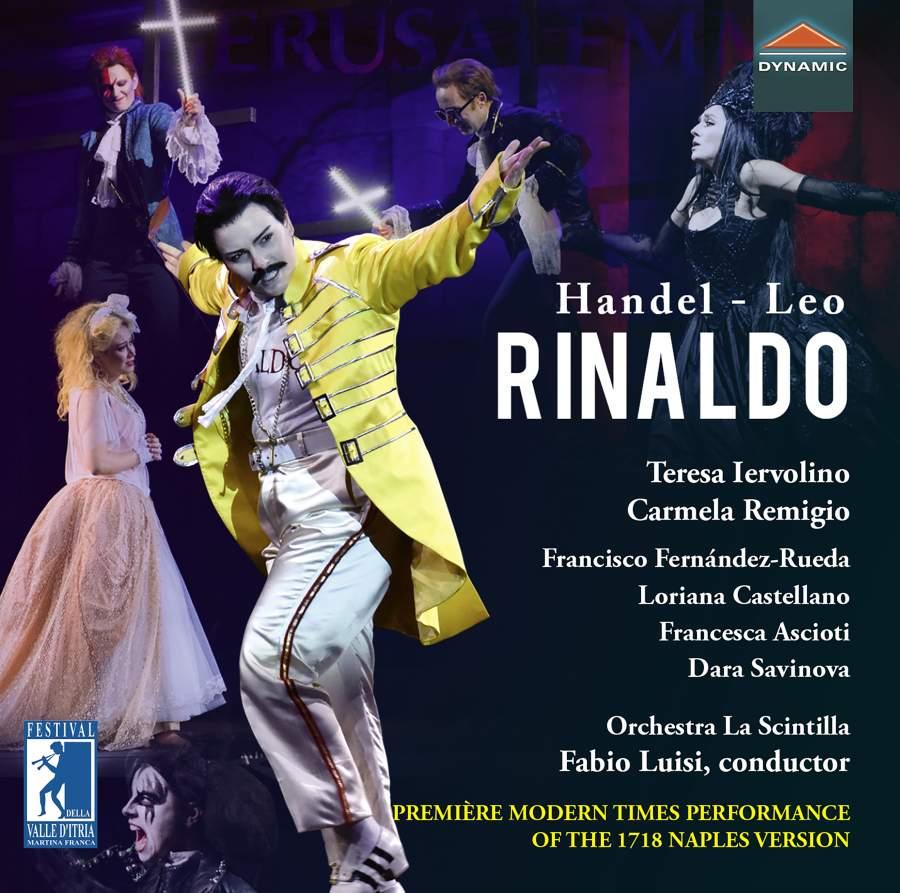 cover del CD Dynamic