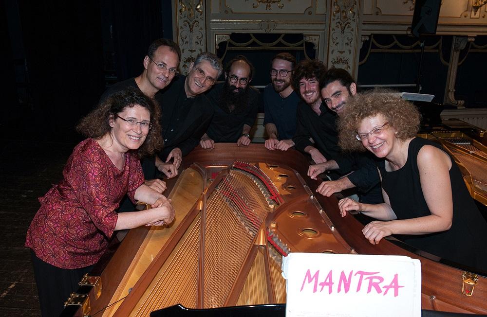 Mantra - ph. Roberto Testi per Skill & Music