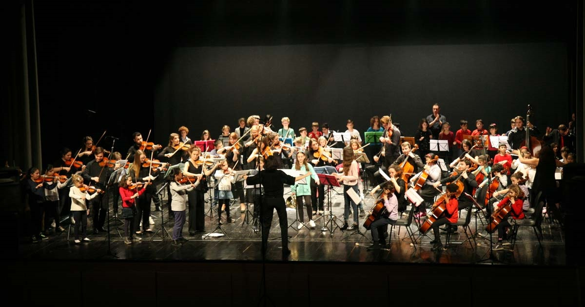 Nucleo Orchestrale