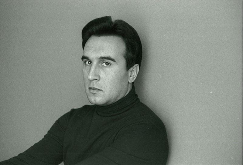Claudio Abbado - foto Cesare Colombo dal sito www.abbadiani.it
