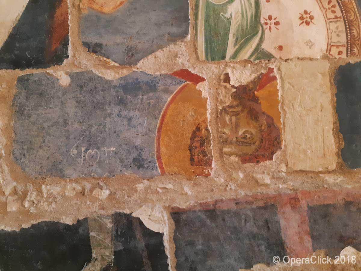 Abbazia di S.Maria di Cerrate