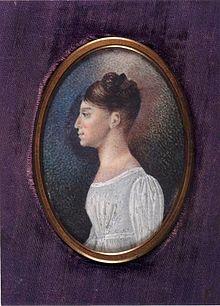 Ritratto di Emilia Chopin
