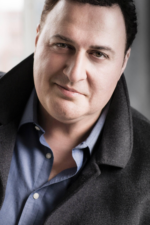 George Gagnidze - foto di Dario Acosta