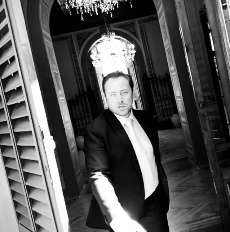 Manuel Epis, tenore, premio speciale dell'Impiccione viaggiatore alla Prima edizione