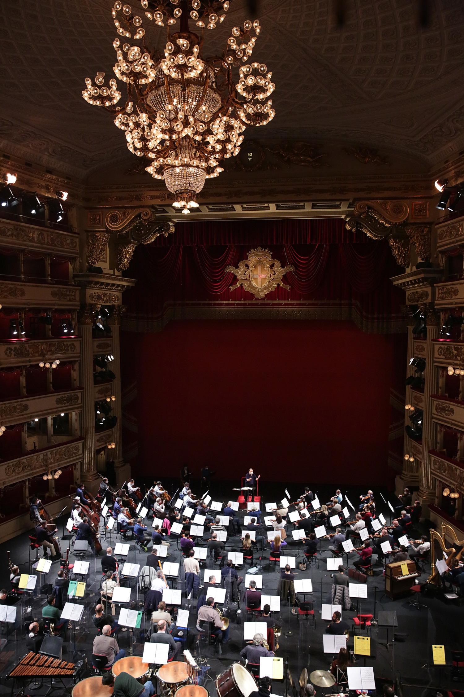 ph. credit Brescia/Amisano - Teatro alla Scala