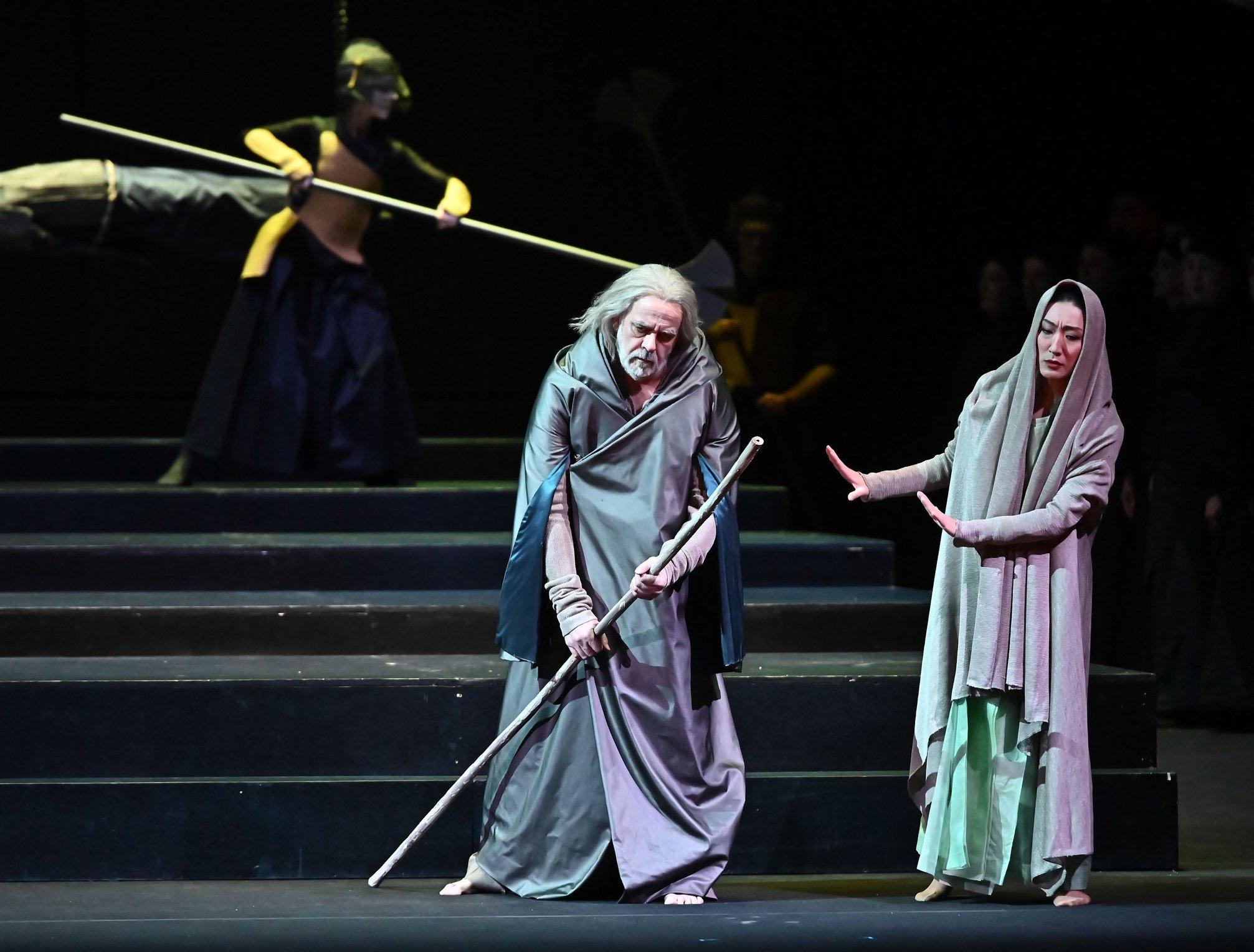 © Teatro Regio di Parma - Foto Roberto Ricci